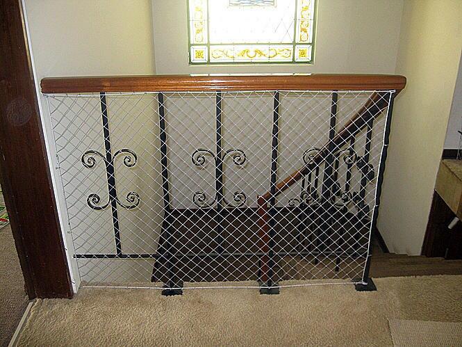 Pasamanos de metal para escaleras pasamanos de metal para for Barandas de seguridad